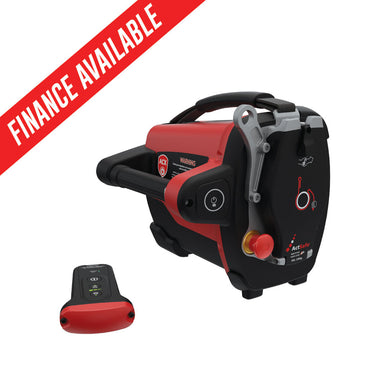 ACX Battery Power Ascender - Red/Black color or Black only