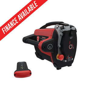 ACX Battery Power Ascender - Red/Black
