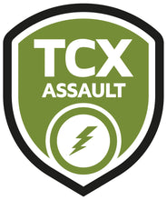TCX ASSAULT Battery Power Ascender