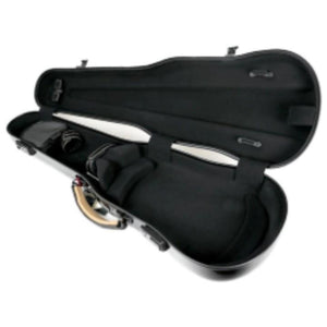 Gewa Violin Air Prestige Case Purple/Black