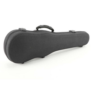 Jakob Winter Violin 4/4-3/4-1/2 Shaped Case Greenline Classic Grey