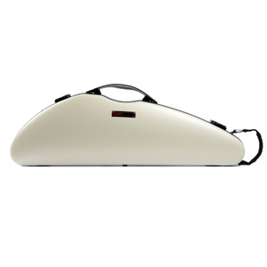Bam Violin Hightech Slim Case White
