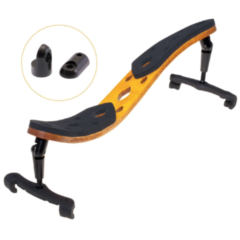 Pirastro Violin Korferrest Shoulder Rest