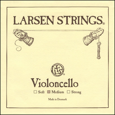 Larsen Cello 4/4 Original D String
