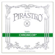 Pirastro Violin Chromcor Set