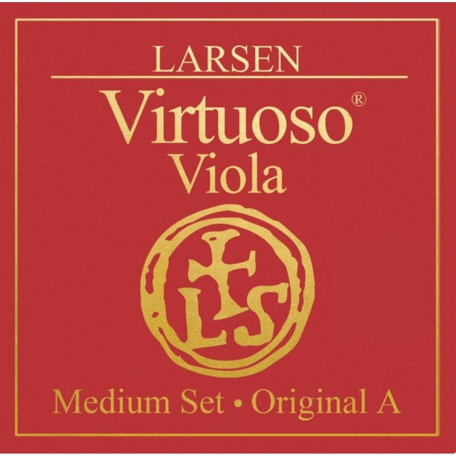Larsen Viola Virtuoso String Set