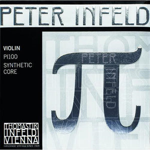 Thomastik Violin Peter Infeld Tin E