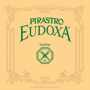 Pirastro Violin Eudoxa Set
