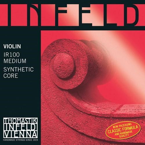 Thomastik Violin Infeld Red Set