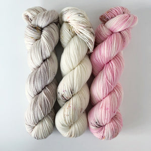 Fawn Kit Signature Sock Yarn