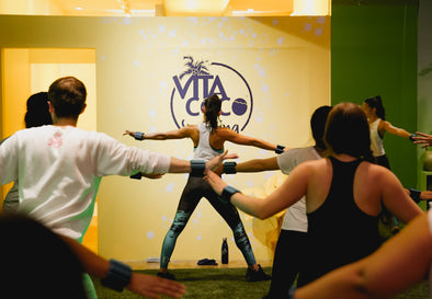 Bala Bangles x DanceBody | Vita Coco Pop up
