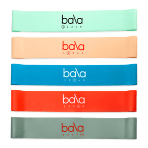 Bala Bands | Set of 5