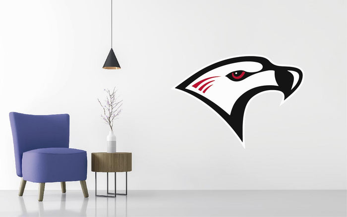 Florida Col. Basketball NCAA Wall decal Sticker