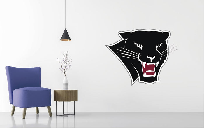 Florida Tech Basketball NCAA Wall decal Sticker