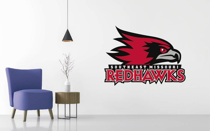 Southeast Missouri St Football NCAA Wall decal Sticker