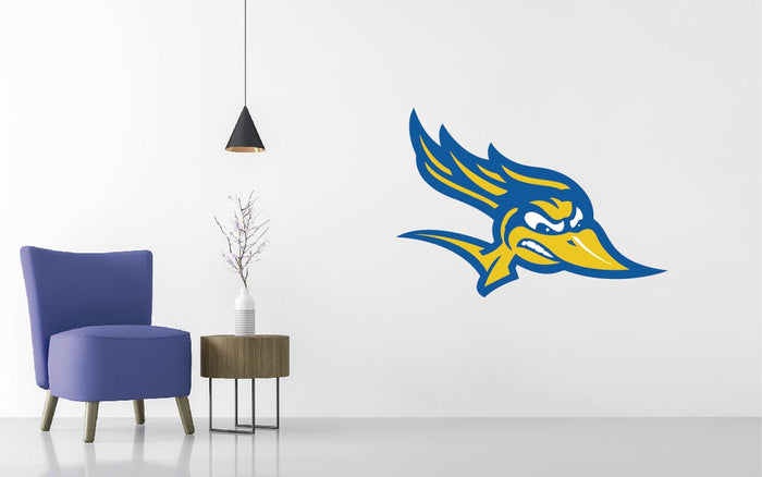 Cal State Bakersfield Basketball NCAA Wall decal Sticker