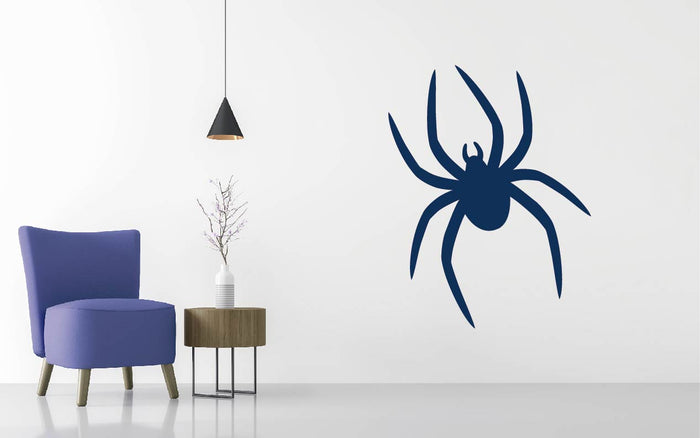 Richmond Spiders Football NCAA Wall decal Sticker