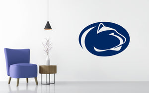 Penn State Basketball NCAA Wall decal Sticker