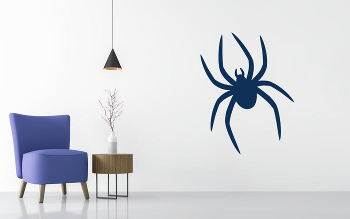 Richmond Spiders Basketball NCAA Wall decal Sticker