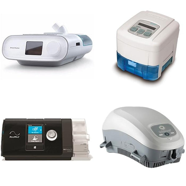 BiPAP Machine Reviews and Buyers Guide