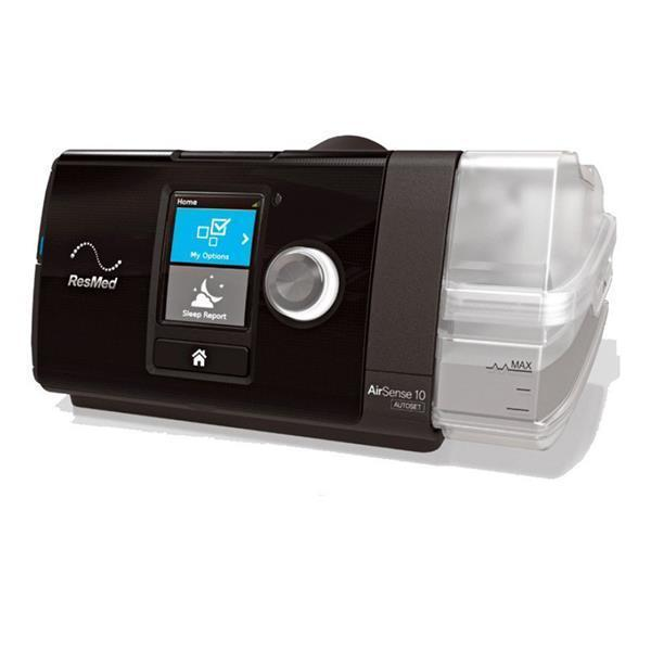 What Makes the ResMed AirSense 10 AutoSet the Ultimate CPAP Device?