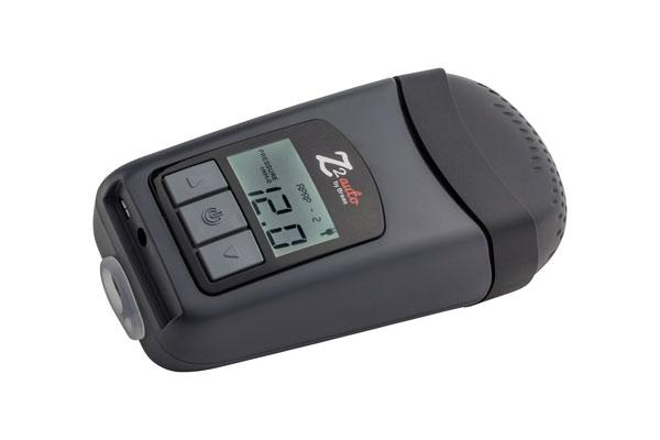 Take Sleep Apnea Therapy on the Go With the Z2 Travel CPAP Machine!