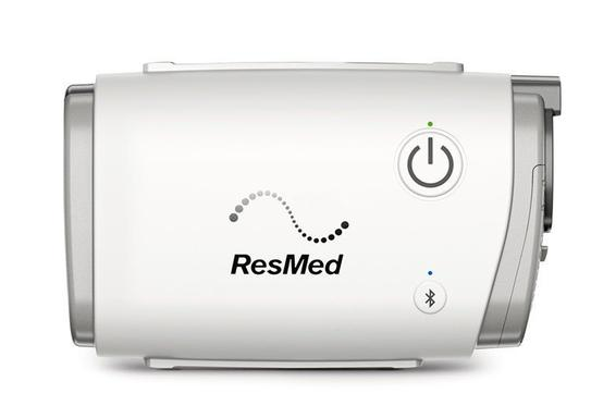 Why the ResMed AirMini AutoSet Travel CPAP is the Perfect Travel Companion