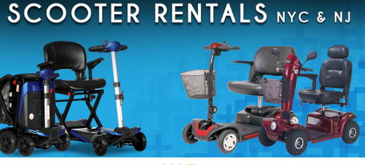 Rules You Should Follow When Renting Medical Equipment