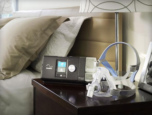 Sleep Apnea Machine: How It Improves Your Health and Overall Life