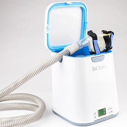 Why the SoClean 2 Automated CPAP Cleaner and Sanitizer Should Be Part of Your Routine