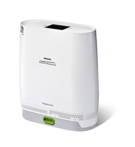 SimplyGo Mini Portable Oxygen Concentrator - Philips Respironics - 1113601
