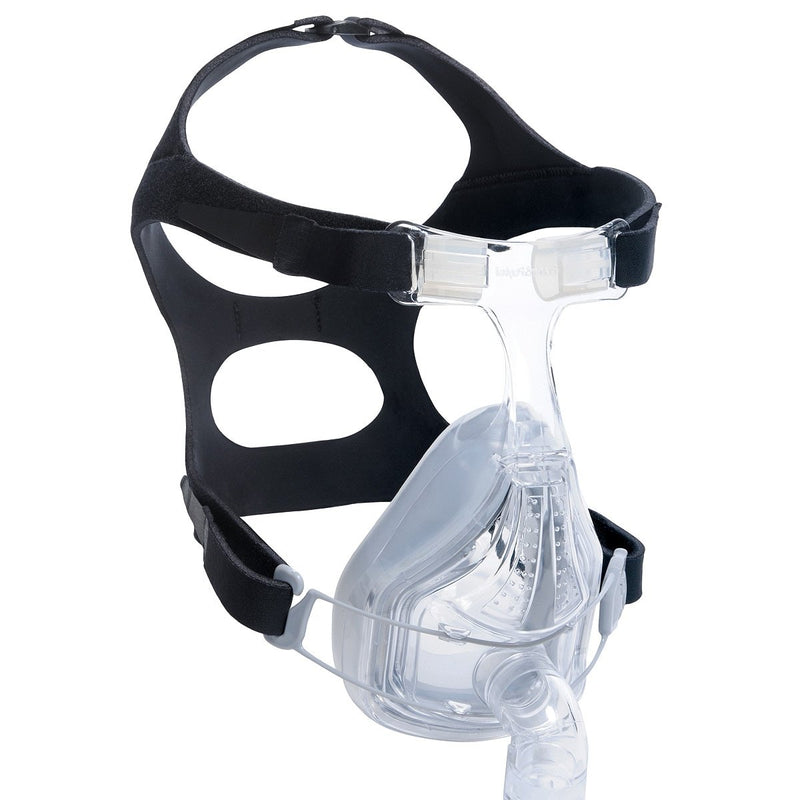 Forma Full Face CPAP Mask Pack with Headgear