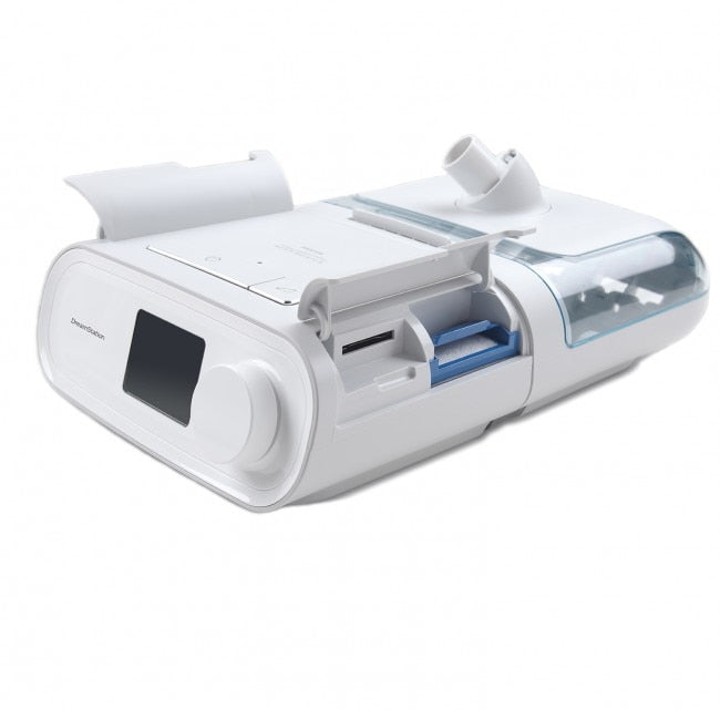 DreamStation BiPAP Auto with Heated Humidifier DSX700T11