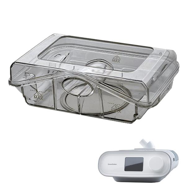 Philips Respironics DreamStation Humidifier Water Chamber