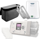 ResMed AirPack - AirSense 10 Autoset For Her w/ SoClean 2 and Sanitizer Bundle