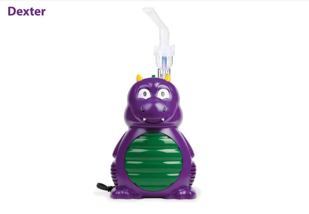 Veridian Healthcare Pediatric Compressor Nebulizer System