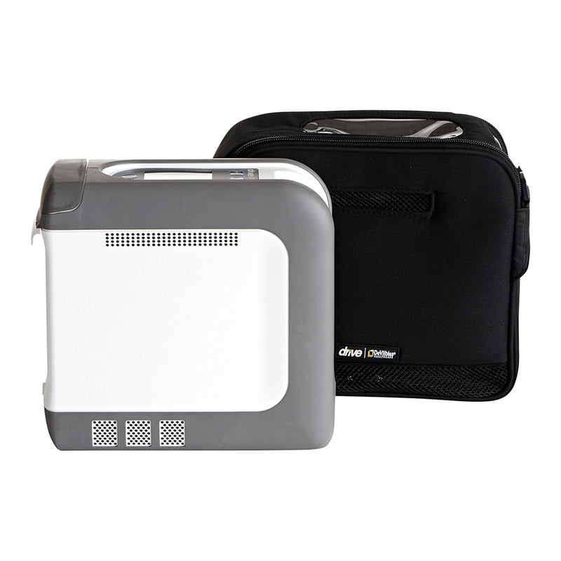 DeVilbiss Healthcare iGo2 Portable Oxygen Concentrator