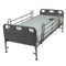Competitor Semi Electric Hospital Bed with Mattress