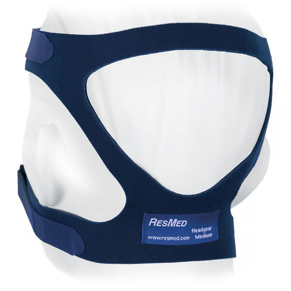 ResMed Ultra Mirage, Mirage Micro CPAP Mask Replacement Headgear