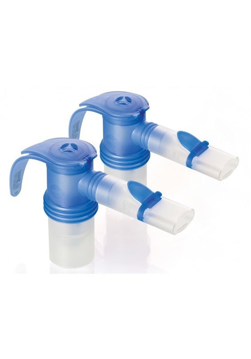 Pari LC Sprint Nebulizer Set with Reserve Nebulizer - 2 in 1