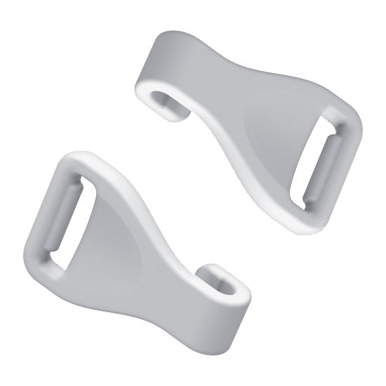 Fisher & Paykel Headgear Clips for Brevida CPAP/BiPAP Masks