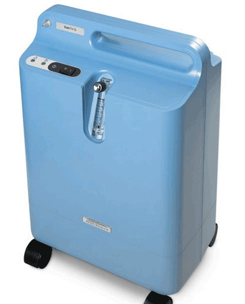 EverFlo Q Oxygen Concentrator without OPI