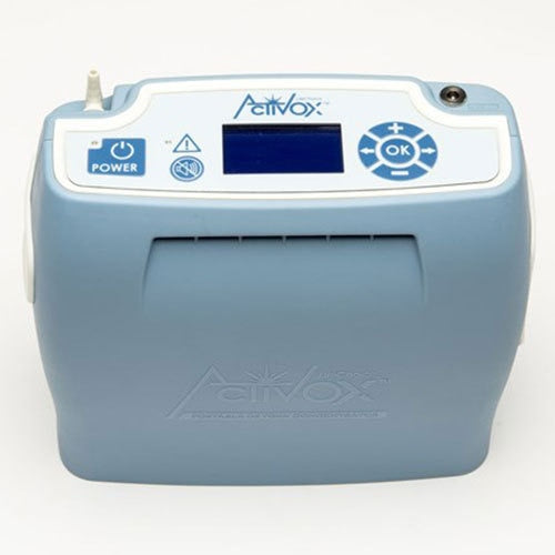 RENT The Activox 4L Portable Oxygen Concentrator