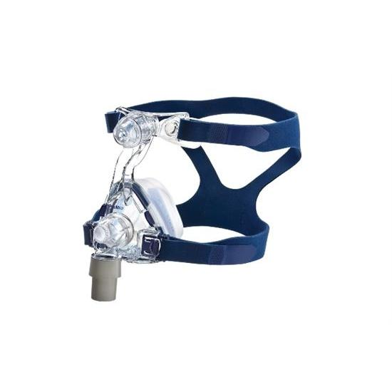 ResMed Mirage SoftGel Nasal CPAP Mask with Headgear