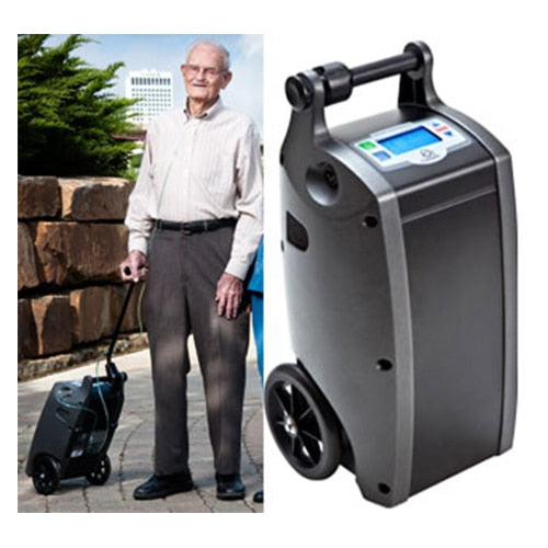RENT O2 Concepts Oxlife Independence Portable Concentrator