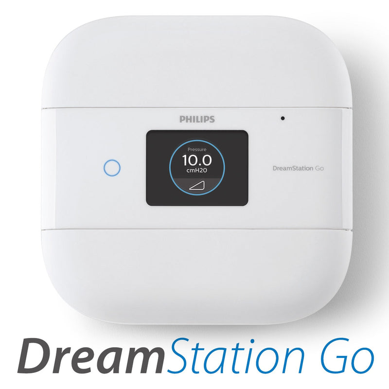DreamStation GO Auto Travel CPAP with Bluetooth DSG500S11