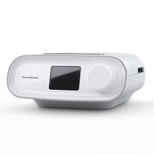 Respironcs DreamStation Pro CPAP Machine DSX400T11 - CERTIFIED PRE-OWNED - Philips Respironics - DSX400-OB-1