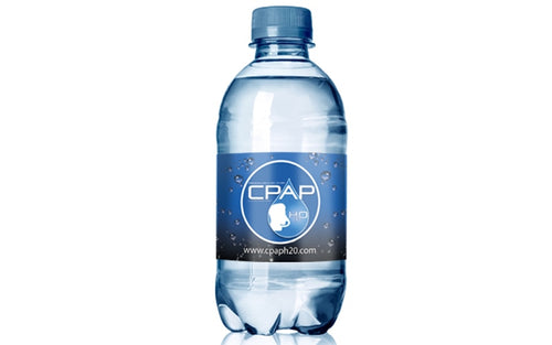 CPAP H2O Premium Distilled Water - 1 Single Bottle - CPAP H2O - CPH101