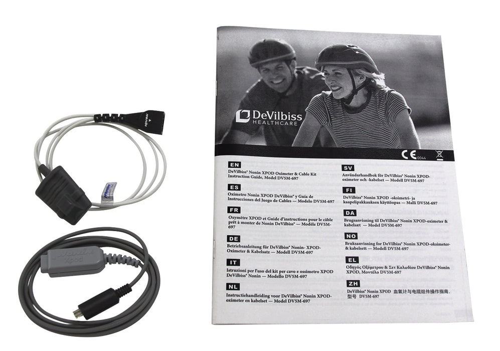 DeVilbiss Healthcare - dv5m-697