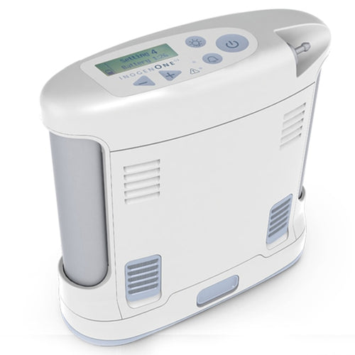 RENT the Inogen ONE G3 System Portable Concentrator - Inogen - IS300R-1